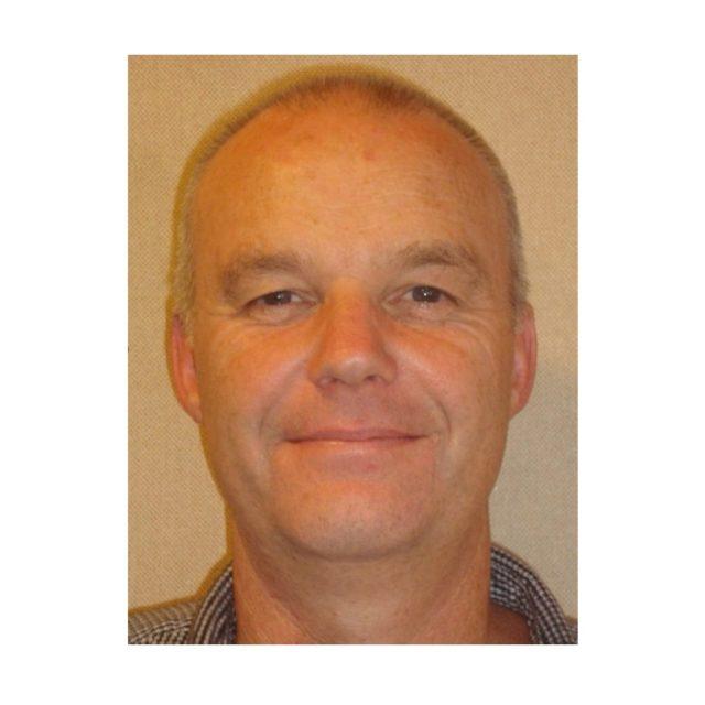 Stuart Barton